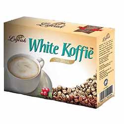 Kopi Luwak White Koffie Original